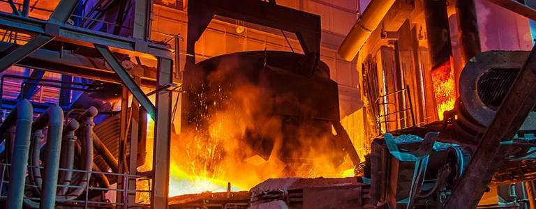 Energy trading helps steel and mining giant return 150MW to