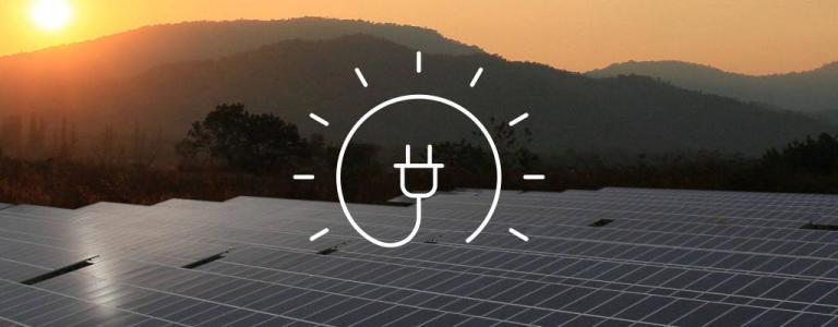 Harness efficient, renewable energy with Solar and Storage